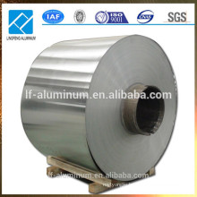 hot rolled or cold rolled aluminum coil roll in stock