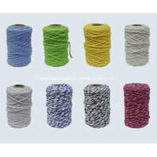 0.5s/4 OE Open End Recycled Cotton Yarn for Mop