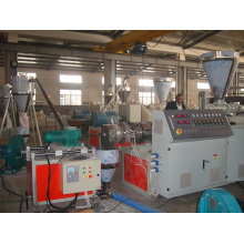 PVC Hot-Cutting Pelletizing Line Extruder Machine (SJSZ)