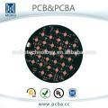 Carte d'éclairage LED personnalisée à Shenzhen