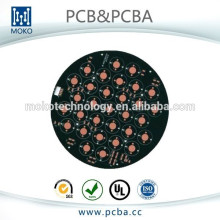 Kundengebundene LED, die PWB in Shenzhen beleuchtet