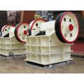 Trituradora de mandíbula PE250 * 400 Stone / Stock con motor diésel