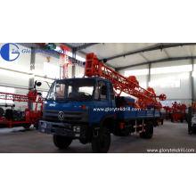 Camion, chenille, remorque Artesian Pneumatic Rock Drill