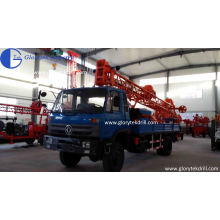 Truck, Crawler, Trailer Artesian Pneumatic Rock Drill