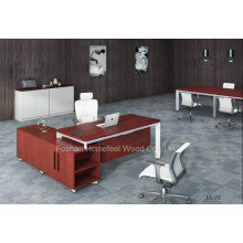 Modern Design Executive Office Desk Commercial CEO Office Table (HF-YZL002)