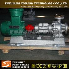 2 Inch Electric Pump