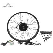 Hummer Fat Tire E-Bike E-Bike Conversion Kit mit Samsung Lithium-Batterie