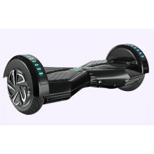 Where to Get Black Self Balancing Hoverboard Scooter