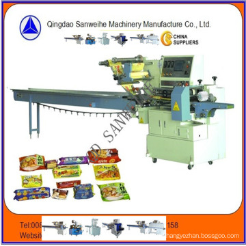 Horizontal Automatic Packing Machine