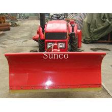 pala de nieve para tractor