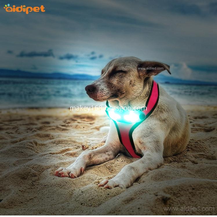Night Safety Pet Vest