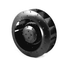 Ec28092 Axialventilatoren Ventilator 280 * 280 * 92 mm Lüfter