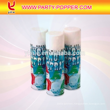 Carnival Party Foam Snow Spray Wholesale