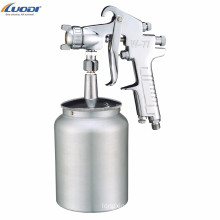 LUODI 2017 W-77S China high technical high pressure air water automatic spray gun