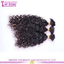 8a бразильский волос оптом Оптовая бразильский волос от Бразилии 100% необработанных природных бразильского массовых волос без утка