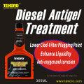 Diesel Fuel Antigel Treatment