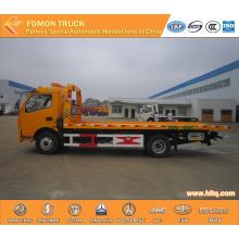 DONGFENG 4X2 wrecker tow truck