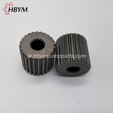 Schwing Concrete Pump Spare Parts Gear Coupling