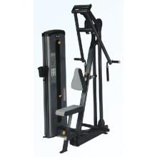 máquina de gimnasio / pin equipo de fitness cargado / xinrui equipos de fitness 9A004