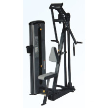 gym machine/pin loaded fitness equipment/xinrui fitness equipment 9A004
