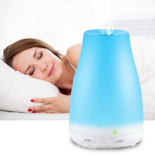 100ml Ultrasonic Aroma Essential Oil Diffuser Humidifier