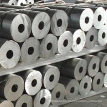 Tubo de aluminio de la pared gruesa de la venta caliente para la industria