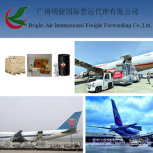 Shipping Agent International Freight Services Air Cargo Shipping Rates From China to Worldwide