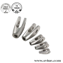 Нинбо Профессиональная прецизионная стальная отливка, чугунное литье с ISO9001 Утверждение