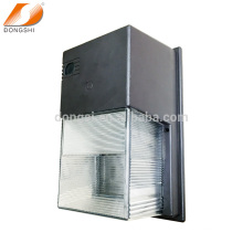 Modern exterior led wall bracket light fitting housing