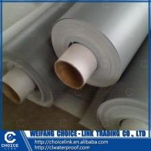hot air welding polyester reinforced TPO waterproof membrane