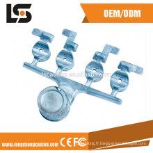moule en aluminium moulé sous pression moule personnalisé du fabricant