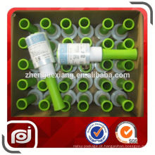Calibre de espessura do filme de estiramento de Qingdao Lldpe para o filme plástico