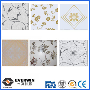 Construction Building Material Decorative Ceiling Tiles