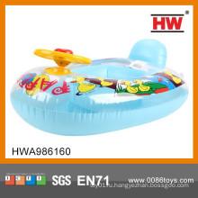 Дети Напольные игрушки Дети плавать кольца Надувные игрушки воды