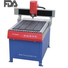 Advertising CNC Router Machine Rj6080 (600*800MM)
