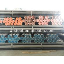 ASTMA53/A106/API5L G.B industrial pipe