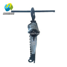 Hand Lifting Lever Block Hoist