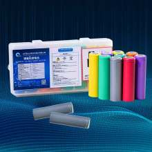 High temperature resistance Lithium Fluorocarbon Battery Of BR18650 Suitable for Aerospace industry