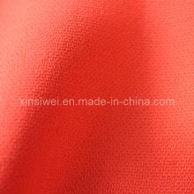 Dobby Chiffon / 100% Polyester Jacquard Tissu pour Robe Fille