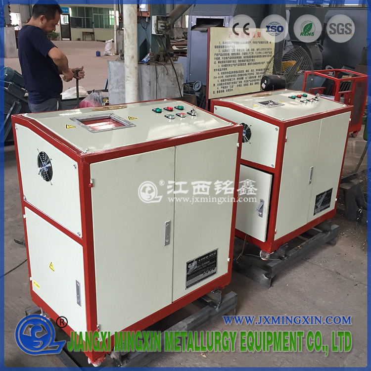 Data Destruction dan Hard Disk Drive Shredder