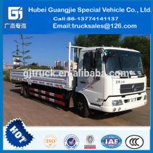 Dongfeng dump truck Tianjin 140hp cargo truck Diesel 2017 cargo truck for sale