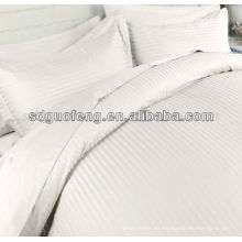 Cama de impresión 100% algodón extendido / ropa de cama 40 * 40