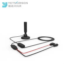 Yetnorson Indoor CTMB TV Amplified Antenna para coche