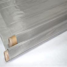 Malla de alambre 325 de la tela cruzada de la tela cruzada de la malla 325 de 0.04mm