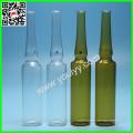 Ampolas de vidro