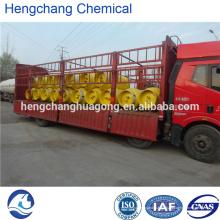 Chemisches wasserfreies Ammoniak in der Landwirtschaft