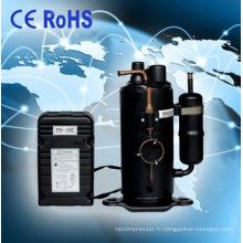 Boyard Lanhai R22 R404a compresseur à congélation rotative à basse température pour petites unités de réfrigération à vendre
