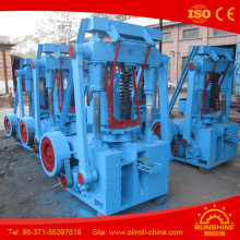 High Quality Honeycomb Coal Briquette Machine