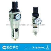 Série XAW & regulador do filtro (tipo SMC)