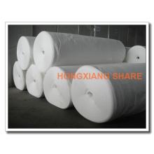 Géotextile en polyester et polypropylène non tissé